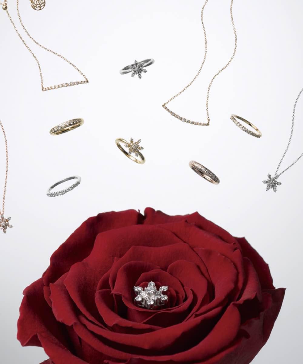 EIKA-フラワージュエリー-マスターコレクション-結婚記念日-プレゼント