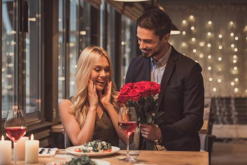 結婚記念日-プレゼント-10年-10周年-妻-バラ-花束-花-フラワーギフト