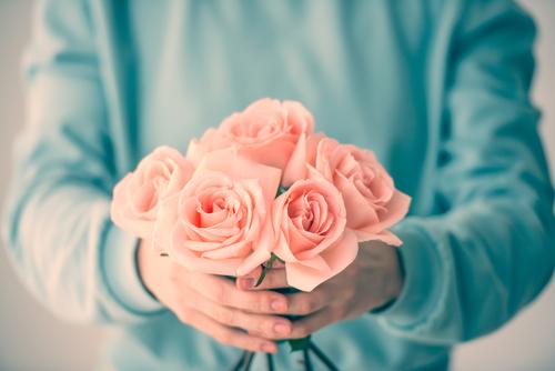 花を結婚記念日に贈るわけ