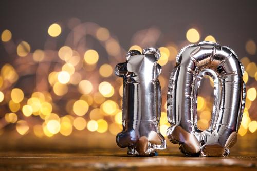 結婚記念日-10年-10周年