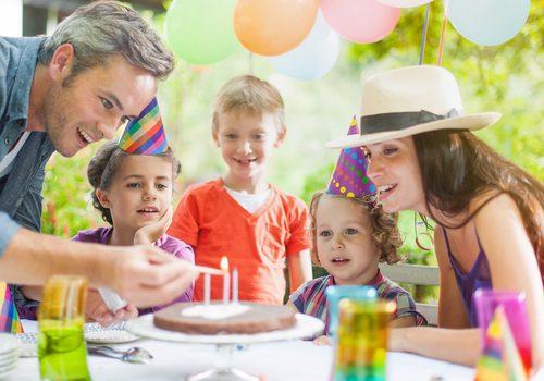 お子様がいる家庭におすすめな、結婚記念日夫婦の過ごし方