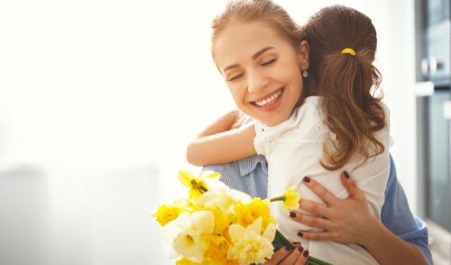 結婚記念日、子供と一緒に妻へサプライズをしよう