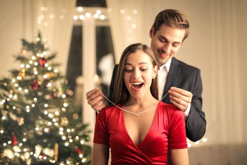 クリスマスプレゼント-ジュエリー-スノークリスタル-雪の結晶-彼女-EIKA_ネックレス