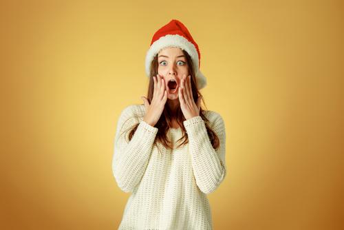 クリスマス_プレゼント_サプライズ