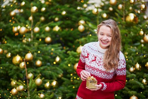 ジュエリー_クリスマスプレゼント