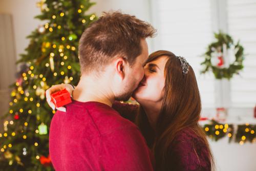 クリスマス_プロポーズ