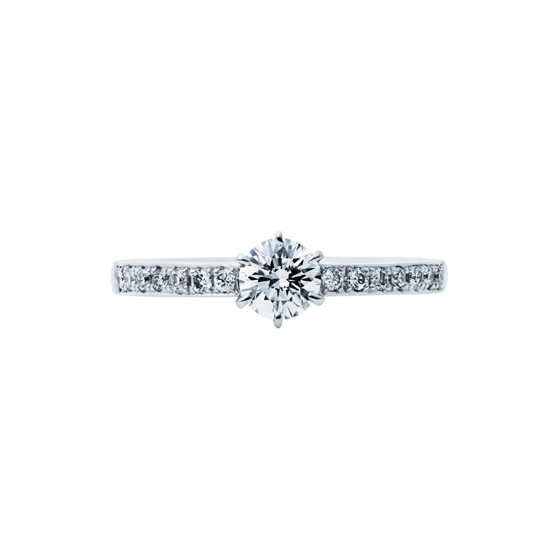EIKA_婚約指輪_エンゲージリング_エタニティ