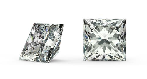 婚約指輪-ダイヤモンド-カット-シェイプ-プリンセスカット