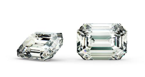 婚約指輪-ダイヤモンド-カット-シェイプ-エメラルドカット