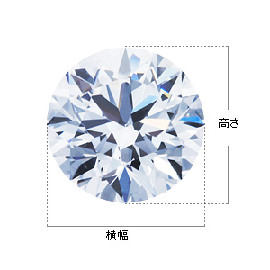 婚約指輪_ランキング_エンゲージリング_ダイヤモンド_4C_カラット_0.3カラット