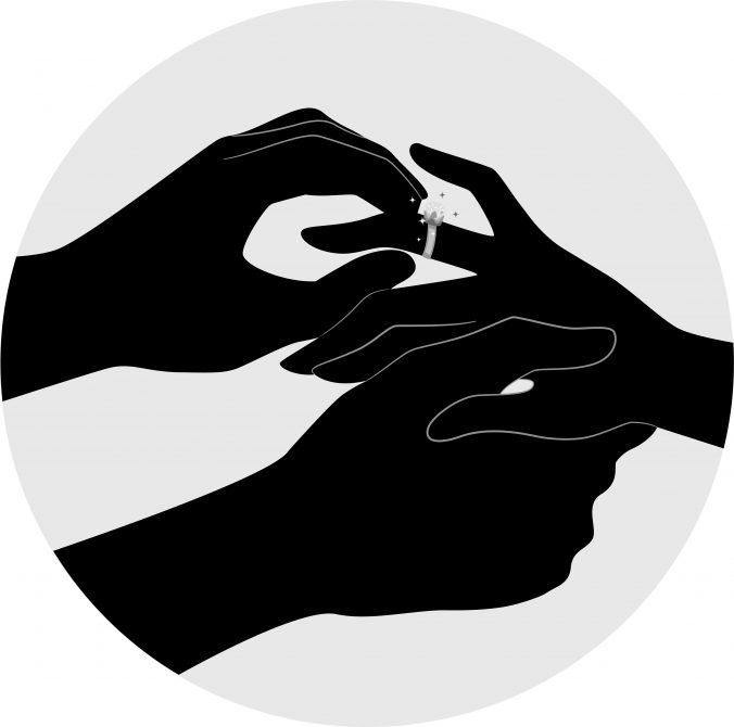 婚約指輪_プロポーズ_ダイヤリング_サプライズ