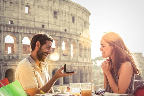 プロポーズ_旅行_イタリア