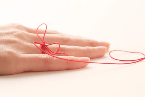 彼女_糸_サイズ_赤い糸