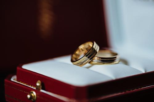 ブランド_カルティエ_マリッジリング_結婚指輪