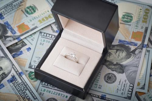 婚約指輪_価格_費用