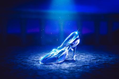 シンデレラ_ガラスの靴_プロポーズ_憧れ