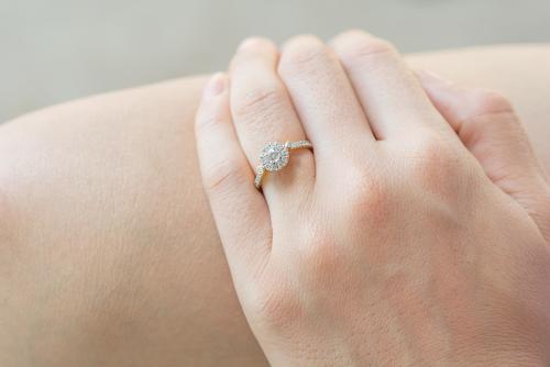 婚約指輪_エンゲージリング