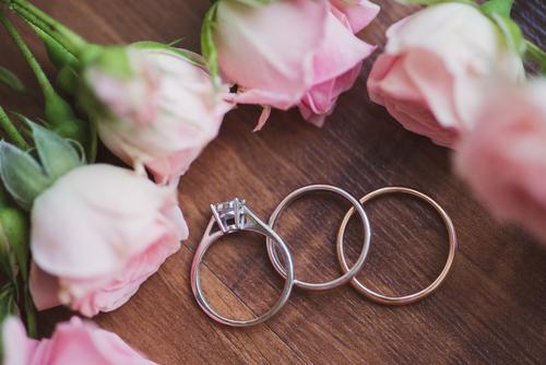 婚約指輪_エンゲージメントリング_結婚指輪_マリッジリング