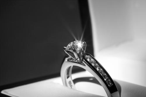 婚約指輪_エンゲージリング_歴史