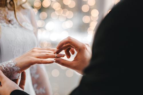 EIKA_エンゲージリング_マリッジリング_結婚指輪_重ね着け_ブライダルリング