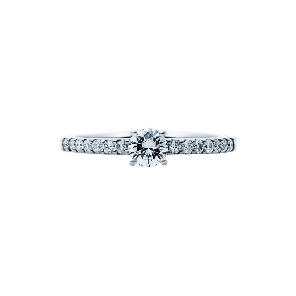 EIKA-婚約指輪-エンゲージリング-エタニティ