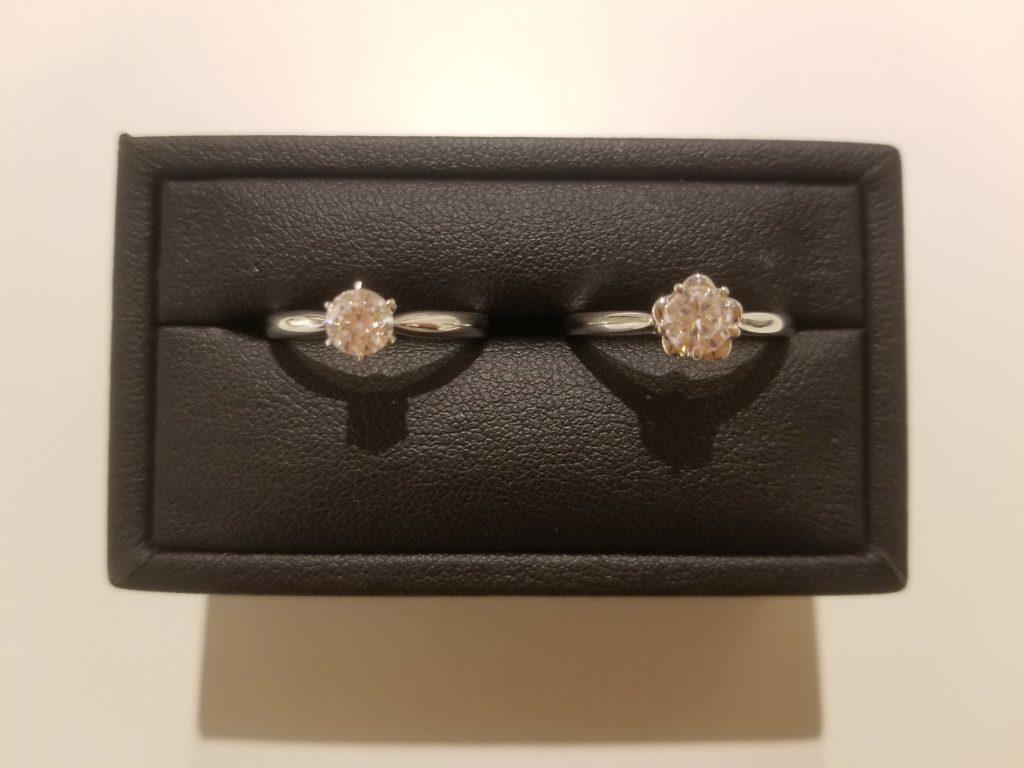 EIKA_エンゲージメントコレクション_ダイヤモンド_婚約指輪