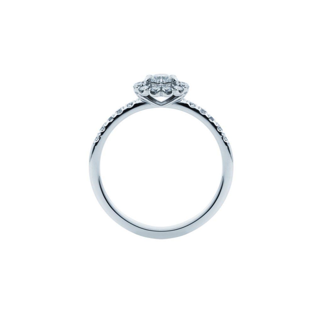 EIKA-婚約指輪-エンゲージリング-エタニティ-ブーケ