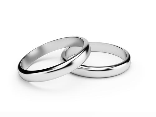 結婚指輪-マリッジリング