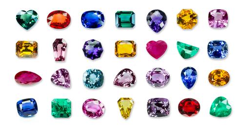 宝石-ダイヤモンド-エメラルド-ルビー-サファイア-婚約指輪