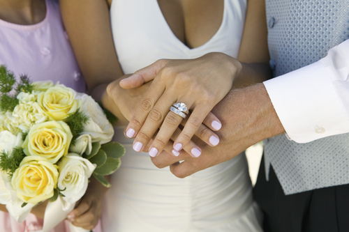 EIKA_婚約指輪_結婚指輪_重ね着け_ペアリング_ダイヤモンド_エンゲージ_マリッジ