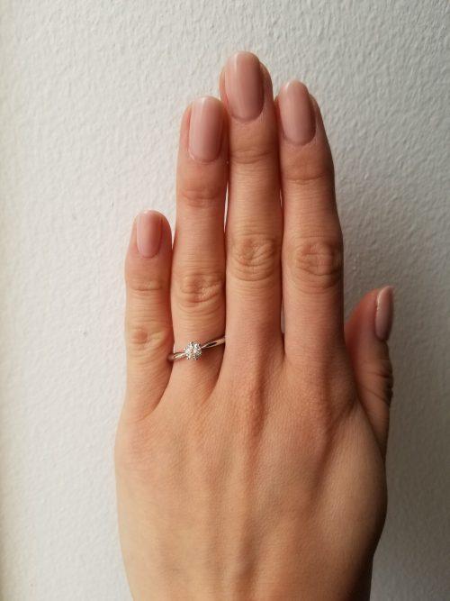 婚約指輪-エンゲージリング-EIKA-ソリテール