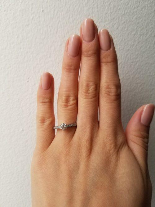 婚約指輪-エンゲージリング-EIKA-エタニティ