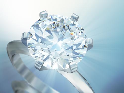 婚約指輪-エンゲージリング-1カラット-ダイヤモンド