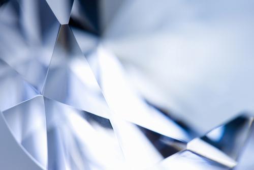 ダイヤモンド-カット