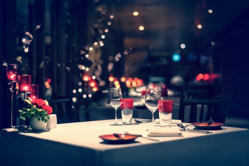 プロポーズ-場所-レストラン