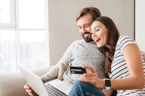 クレジットカード-結婚