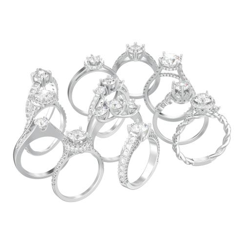 婚約指輪-エンゲージリング-デザイン