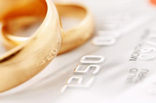結婚式-費用