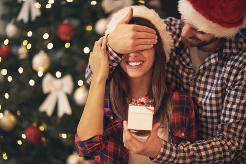 クリスマス-プロポーズ-プレゼント-サプライズ