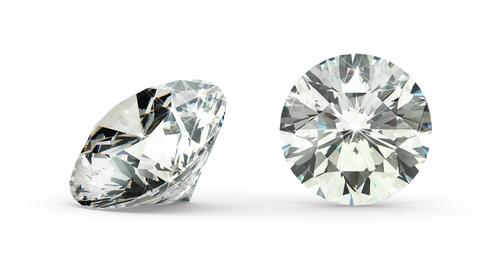 婚約指輪-ダイヤモンド-カット-シェイプ-ラウンドブリリアントカット