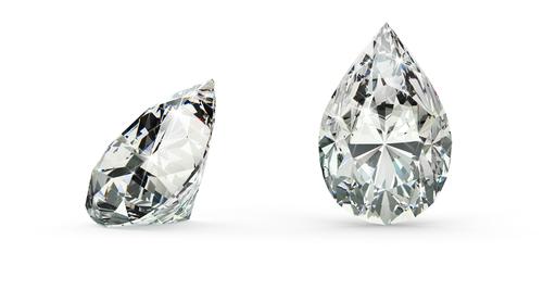 婚約指輪-ダイヤモンド-カット-シェイプ-ペアシェイプ-ティアドロップ