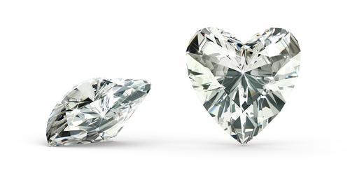 婚約指輪-ダイヤモンド-カット-シェイプ-ハートシェイプ