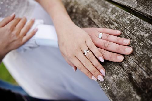婚約指輪-エンゲージリング