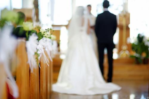チャペル-教会-プロポーズ