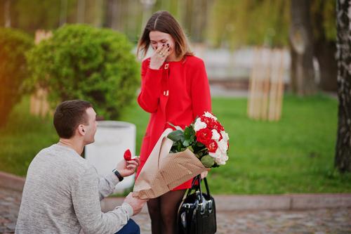 プロポーズ_婚約指輪