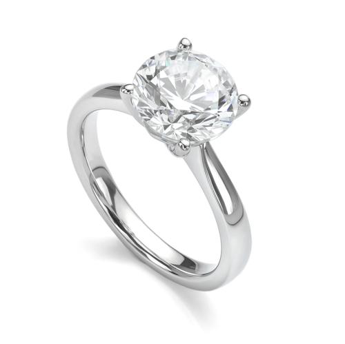 婚約指輪_ダイヤモンド
