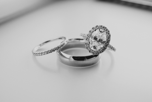 婚約指輪_結婚指輪