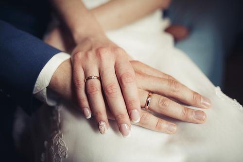 結婚指輪_結婚式_ペアリング