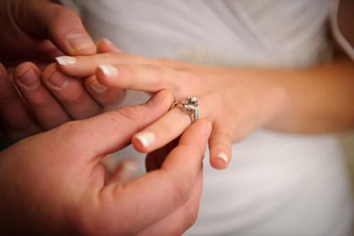 結婚指輪_結婚式_ペアリング_婚約指輪