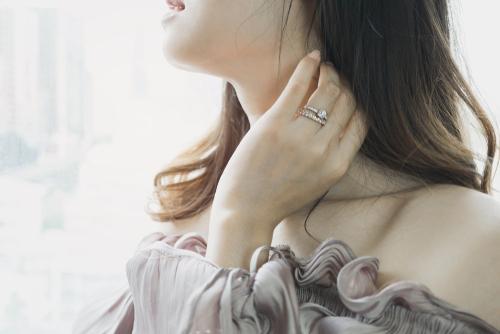 結婚指輪_婚約指輪_重ね付け_エンゲージリング_マリッジリング